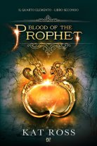 Blood of the Prophet - Kindle
