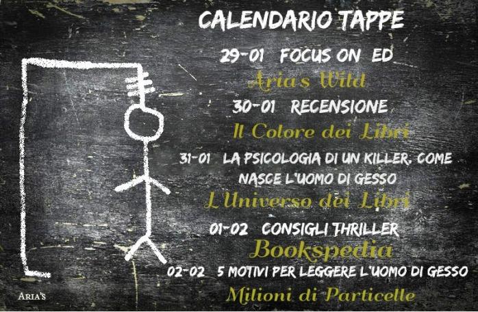 Calendario Tudor