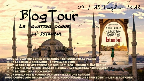 tappe istanbul