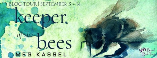 Keeper of the Bees tour banner