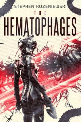 Risultati immagini per The Hematophages Autore: Stephen Kozeniewski
