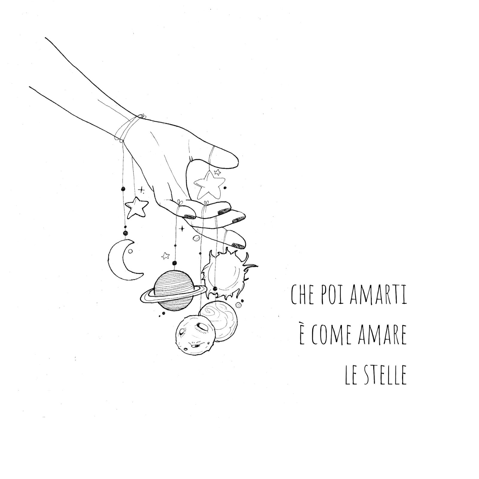 Romance and Fantasy for Cosmopolitan Girls: Segnalazione: TI AMERÒ DA QUI  di Vanessa Sobrero