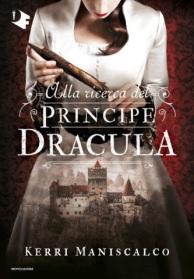 Prossima uscita: La serie Stalking Jack the Ripper di Kerri Maniscalco -  Leggere Romanticamente e Fantasy