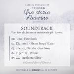Promo Social 3 – Soundtrack 1 – Una storia d'inverno PARTEPRIMA