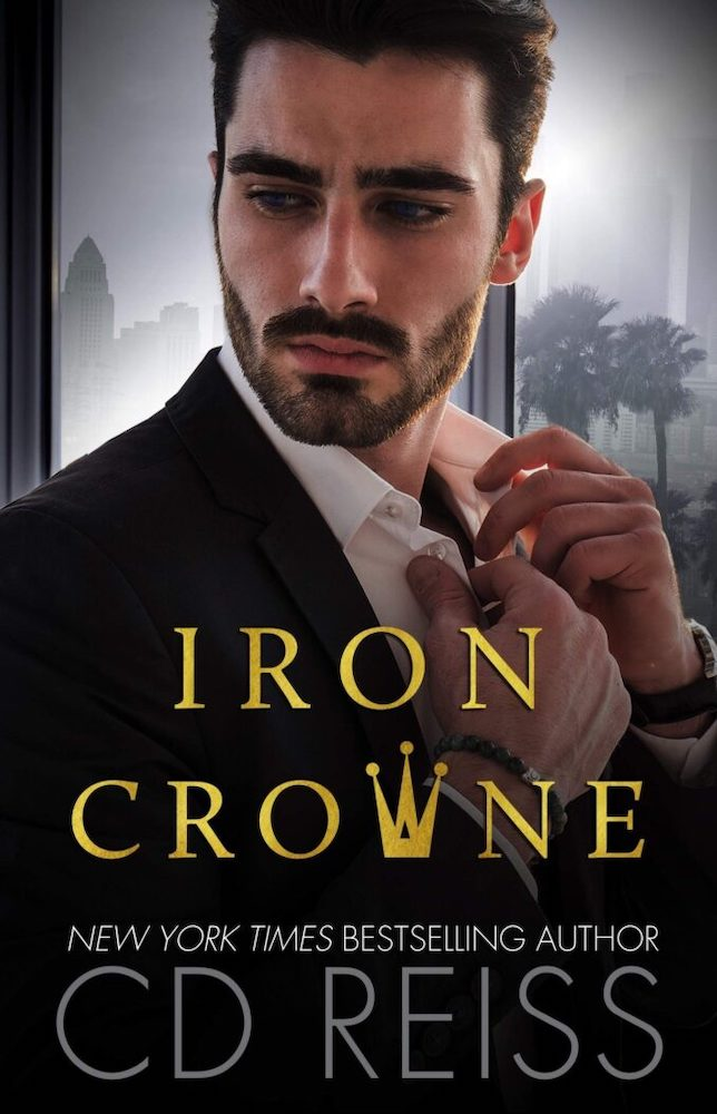 New Adult e dintorni: IRON CROWNE. Sfide d'amore di C.D. REISS