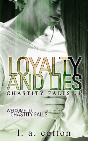 """New Adult e dintorni: LE NOSTRE BUGIE """"Chastity Falls Series"""" di L.A. COTTON"""